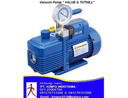 jual Vacuum Pump  VALUE & TUTHILL
