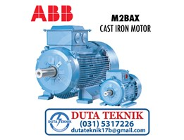 ABB Electric Motor M2BAX
