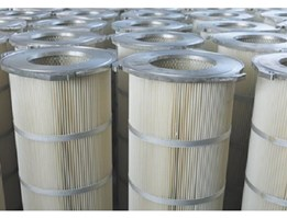 Jual DUST COLLECTOR FILTER