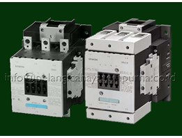 Jual Siemens Magnetic Contactor 3TF, 3RT, 3RV, 3RU, 3TH
