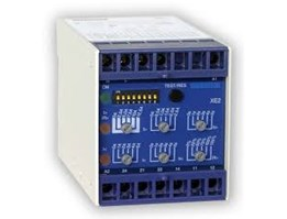 Jual XE2 – DC current relay for loss of excitation protection