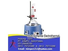 Jual Heating Mantle  - Electrothermal
