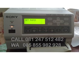 Jual PRINTER USG ( SECOND ) SONY