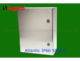 Jual Box panel IP67 Atlantic Stainless Steel Legrand