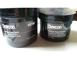 JUAL DEVCON PUTTY