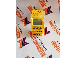 Jual BENDER CME40 MEASURING And MONITORING RELAY
