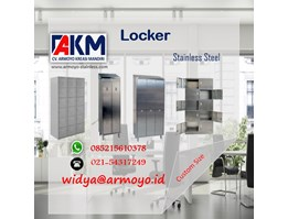 Locker Stainless Steel