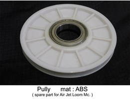 Jual Pulley Material ABS