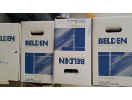 Kabel UTP CAT 6E Belden