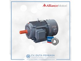 Jual Alliance Motori Inverter Duty Motor Type A-YVF Series