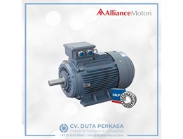 Jual Alliance Motori Heavy Duty Type A-Y3H Series Duta Perkasa