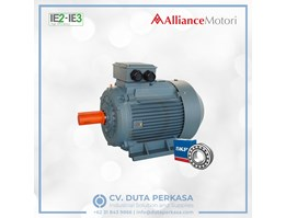 Jual Alliance Motori High Efficiency Motor Type A-Y3X Series