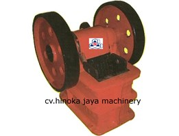 Mesin Jaw Crusher