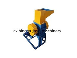 Mesin Penghancur Plastik Mini - Crusher