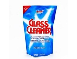 Jual GLASS CLEANER REFILL 410 ml