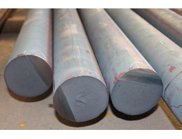 Jual ROUND BAR/AS CAST IRON