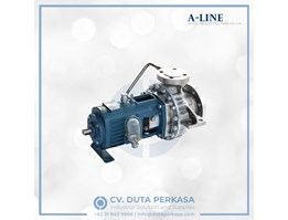 Jual A-Line Petrochemical Pump Type HE Series - Duta Perkasa