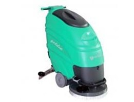 Jual AUTO SCRUBBER ELECTRIC 18