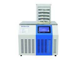 Freeze Dryer (Table Top Type) Biobase