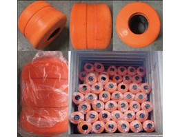 Jual Safety Roller Murah