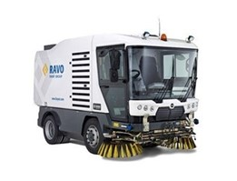 Jual Street Sweeper Ravo 5 iSeries