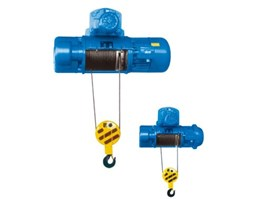 Jual Wire Rope Hoist Toyo (japan)