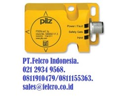 Jual Safety Relays | PT.Felcro Indonesia|0811.155.363