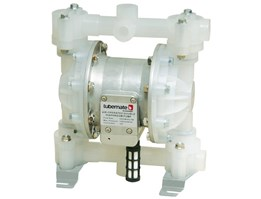 AIR OPERATED DIAPHRAGM PUMP - 1/2
