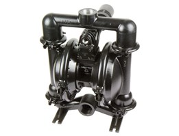 AIR OPERATED DIAPHRAGM PUMP - 1 1/2