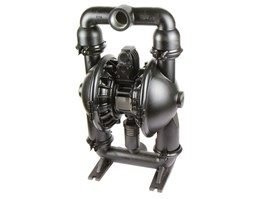 DIAPHRAGM PUMP