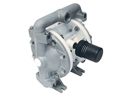 AIR OPERATED DIAPHRAGM PUMP - 3/4