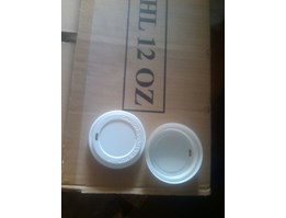 Jual paper cup coffee polos