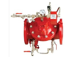 FIRE FIGHTING SYSTEM, FIRE DETECTION & GENERAL ALARM SYSTEM