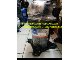 Jual Jual Compressor Copeland Scroll ZR24K3-TFD-522