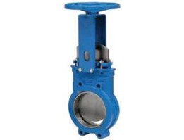 Jual KNIFE GATE VALVE