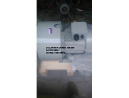 Jual Ho-hsing Ring Blower double stage high pressure 7,5 Hp