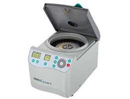 Jual Compact Centrifuge Z 207 H - HERMLE
