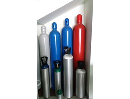 JUAL GAS INDUSTRI