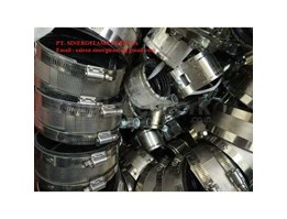 Jual Coupling Cast Iron Type Eropa