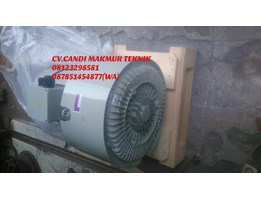 Jual Mapcato - Ho hsing Ring blower single stage / double stage