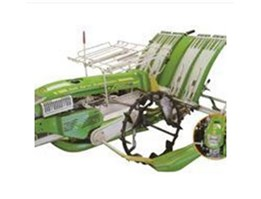 Mesin Rice Transplanter