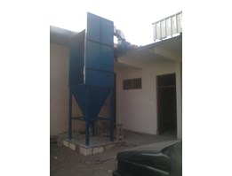 Jual Dust Collector Portable