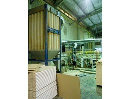Jual Dust Collector Chamber