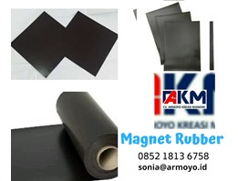 magnet rubber