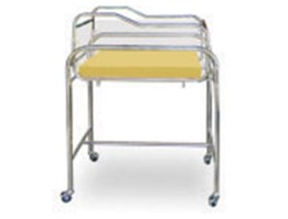Baby Box Stainless Steel 6604