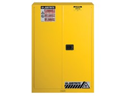 Jual Justrite 894500 Sure-Grip® EX Flammable Safety Cabinet