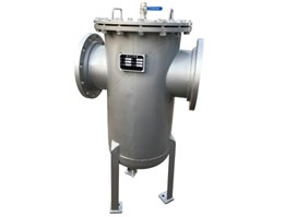 Jual BASKET FILTER / BUCKET FILTER / BASKET STRAINER