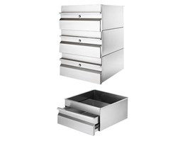 Jual LACI STAINLESS / STAINLESS STEEL DRAWER
