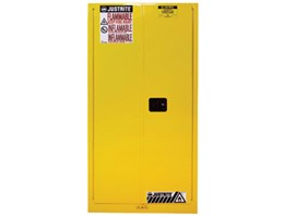 Jual JUSTRITE 896020 Sure-Grip® EX Flammable Safety Cabinet