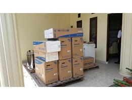 Jual SUPPLIER AC SOLO
